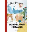 Muminpappans memoarer av Tove Jansson