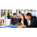 På Vittra lyckas elever med utländsk bakgrund bättre än i övriga Skolsverige