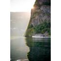 Få en smakebit av Flåm ombord i Vision Of The Fjords i Oslo!
