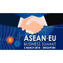ASEAN-EU Business Summit 2018: Last chance for early bird price