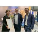 Bærum er Norges mest fremtidsrettede bykommune