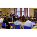 Sametinget kritiskt till delbetänkande från utredningen om en stärkt minoritetspolitik