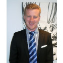 Han blir ny VD för 203 Web Group