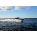 Jotun Yachting lanserer et KRITTHVITT bunnstoff i NONSTOP SUPREME-serien