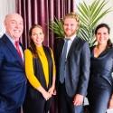 Digital ledare ger Coast Communications förnyat förtroende