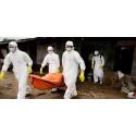 Ebola i Beni: Hör Läkarmissionens partner