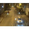 CCTV image of a car police wish to trace [1]