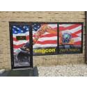 Engconin Pohjois-Amerikan toimisto avasi ovensa