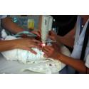 Nya möjligheter till tidig diagnos av barn med oklar synnedsättning