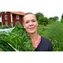 Premiär för Smålands Trädgårdsmässa