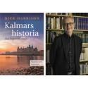 Presskonferens: Harrison släpper bok om Kalmars reviderade historia