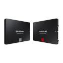 Samsung oppgraderer SATA-serien med 860 PRO og 860 EVO –  to nye SSDer som støtter V-NAND teknologi