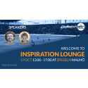 Make yourself at home at the PBS Inspiration Lounge 2018