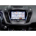 Ford Mondeo, S-MAX, Galaxy ja Mustang ovat nyt saatavana SYNC 3 -tietoviihdejärjestelmällä