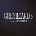 Cold December - digital Release December 2:nd - Greybeards