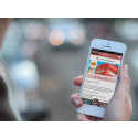 Klipster takes a leap forward through personalisation & new features