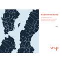 Ny rapport rankar robusta och sårbara kommuner