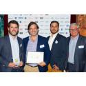 Svenska Greenfoodföretaget Picadeli tar hem ytterligare ett prestigefullt pris