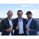 Vinimportör investerar i e-handel - Enjoy Wine & Spirits blir delägare i Winefinder