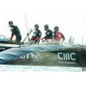 BT delivers 4G and high speed fixed networks to help Land Rover Bar in their challenge to win the America's Cup