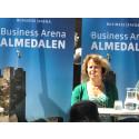 Almedalsveckan för Einar Mattsson: Vi vill se en långsiktig och hållbar bostadsmarknad