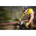 Tre dagar kvar till starten på VM i Mountainbike
