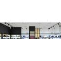 Forskning visar att dåligt upplysta butiker tappar omsättning...