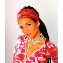 LATINO SALSA THURSDAY (2 AUGUST 2012): ANGELA VARGAS