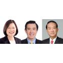 Presidentvalet i Taiwan 2012