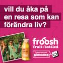 Froosh satsar på att stärka den globala handeln med hjälp av Nöjesguiden