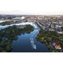 Historiskt besöksrekord i Stockholm
