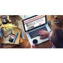 Den snabbt växande webbsiten Aktiebladet.se har erhållit utgivningsbevis