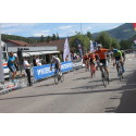 NC 4 - Uno-X Tour de Hallingdal - etappe 4: Seier til Kielland Bjerk, Stokke, Gåskjenn og Aasvold