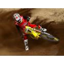 New Battlecross X10 gets a grip on sand