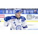 Redhawks värvar forward från Leksand
