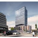 Skanska säljer hotellbyggnad i Jönköping för cirka 430 miljoner kronor