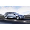 Volkswagen ökar mer än marknaden – nya Passat en riktig raket