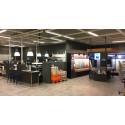 Bygg-Ole satsar på proffsanpassade färgbutiker