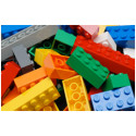 Build, Create, Imagine with LEGO