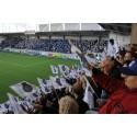 Gefle IF Fotboll värvar för att stärka sitt varumärke