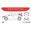 Arrangerer designkonkurranse for ny VM-rallybil