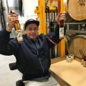 Brännland Cider och Petter Alexis Askergren släpper Brännland Iscider PLEX 9818