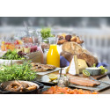 Scandic Park Drammen serverer Buskeruds beste frokost