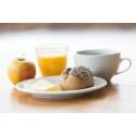 Økologisk morgenmad