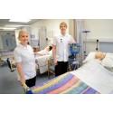 Student nurses shortlisted for national awards