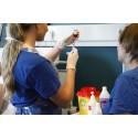 Ny utbildning inom intensivvård