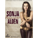 "Sonja Aldén åker ut på turnén ""Meningen med livet""!"