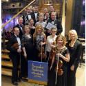I kärlekens tecken med Svenska Salongsorkestern