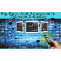 The latest trending report Global Big Data And Analytics In Telecom Industry Market by Manufacturers, Countries, Type and Application, Forecast to 2022 and key players like Intel, Qualcomm, NXP Semiconductors, Texas Instruments