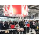 Åhléns väljer Sitoo för sina outletbutiker
